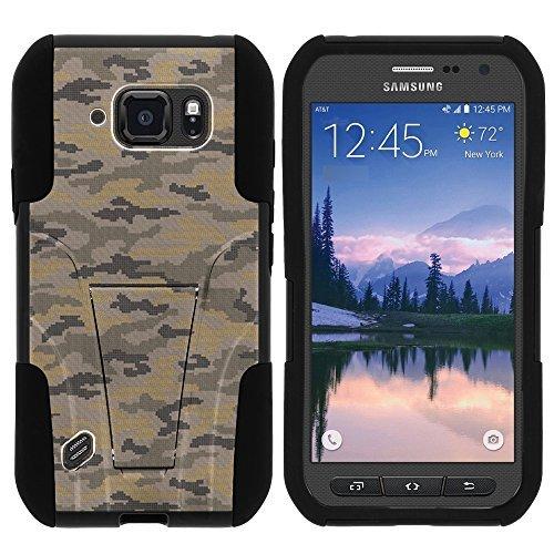 MINITURTLE Galaxy S6 Active Phone Case