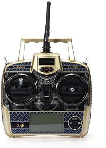 LaDicha Wltoys V966 V950 Rc V977 V931 Rc V950 Helicopter Pieces Transmitter 464a29