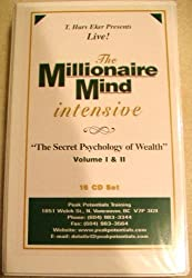 The Millionaire Mind Intensive 16 CD set