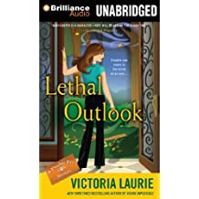 Lethal Outlook by Victoria Laurie (June 04,2013)