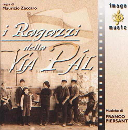 Pal-tv (I ragazzi della via Pal (Colonna sonora originale della serie TV))
