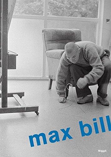 Max Bill: Aspekte seines Werkes Buch-Cover