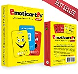 Emoticartes Enfants : Pour aider l'enfant à comprendre et à gérer ses émotions (nouvelle édition)...