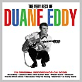 The Very Best Of Duane Eddy [3CD Box Set]