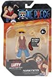 One Piece Actionfigur Monkey D. Ruffy 12 cm