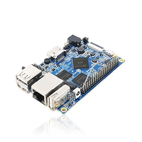 Zkee Shop Orange Pi PC Plus Support Lubuntu Linux and Android Mini PC Beyond Raspberry Pi 2