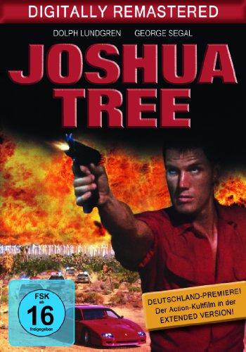 Preisvergleich Produktbild Joshua Tree (Barett - Das Gesetz der Rache)
