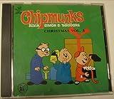 Chipmunks Christmas Vol. 3