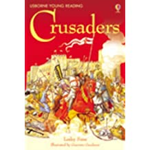 The Story of the Crusaders (Usborne Young Reading (Series 3)) by Rob Lloyd Jones (2007-08-01)