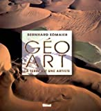 GEO ART. La Terre est une artiste