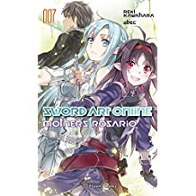 Sword Art Online nº 07 Mother's Rosario (Manga Novelas (Light Novels))