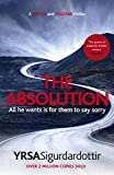 The Absolution: Children's House Book 3 (Freyja and Huldar) (English Edition)