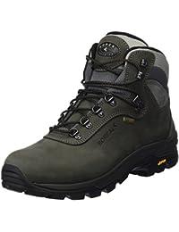 Boreal Ordesa - Zapatos deportivos para hombre, color gris, talla 8.5