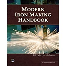 Modern Iron Making Handbook (MLI Handbook Series)