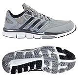 adidas Schuhe Speed Trainer grau/weiss, Gr. 5,0 (38)
