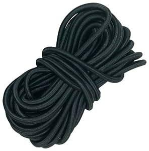 Lafuma Elastic Cord 8m Black Amazon Co Uk Garden Amp Outdoors