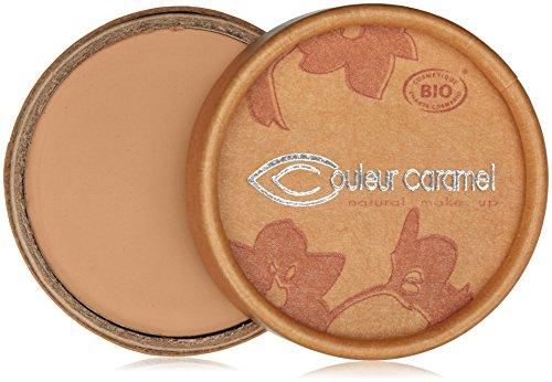 Couleur Caramel - Correcteur de Cernes n°09 Beige doré