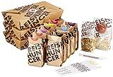 Reishunger Große Kennenlern Box, 13 leckere Sorten höchster Qualität, Zum Kennenlernen und als Geschenk, 1er Pack (1 x 2.56 g)