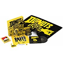 Lauter als Bomben (Limitierte Fan Box inkl. CD, Live DVD + Vinyl Single uvm.)