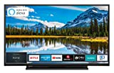 Toshiba 43L3869DAX 43 Zoll Fernseher (Full HD, Smart TV, Triple-Tuner, Prime Video, Bluetooth)