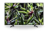 Sony KD-55XG8096 - Televisor 55' 4K Ultra HD HDR LED con Android TV (Motionflow XR 400 Hz, 4K X-Reality Pro, Pantalla TRILUMINOS, Wi-Fi), Negro