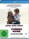 Coming Home - Sie kehren Heim [Blu-ray]
