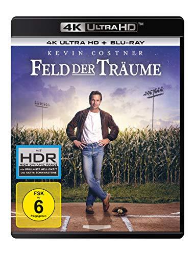 Feld der Träume  (4K Ultra HD) (+ Blu-ray 2D) Feld Videos