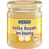 Hoyer Gelée Royale im Honig, 250 g