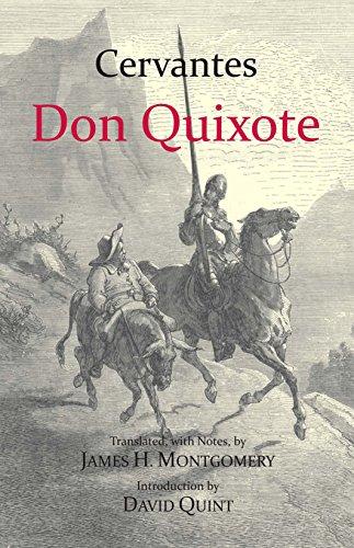 Don Quixote (Hackett Classics)