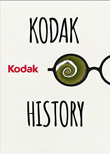 kodak-history-english-edition