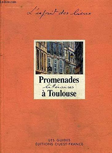 Promenades littéraires à Toulouse