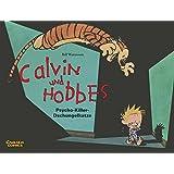 Calvin und Hobbes 9: Psycho-Killer-Dschungelkatze