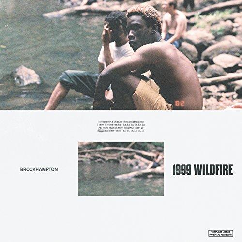 1999 Wildfire [Explicit]