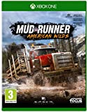 Spintires: Mudrunner American Wilds Edition - Xbox One