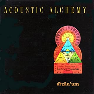 Arcan'um by Acoustic Alchemy (1996-06-18)
