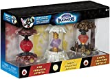 PlayStation 4: Skylanders Imaginators Cristalli Triple Pack 3: Earth + Light + Fire Figurina