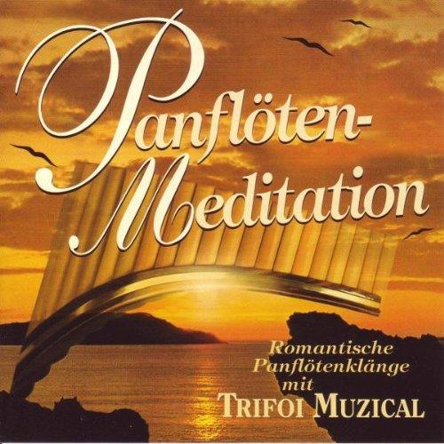 Panflöten-Meditation Elite-music Box