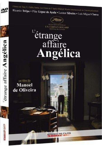 letrange-affaire-anglica-francia-dvd