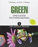 Green. Per La Scuola Media: 1