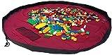 Best LEGO Buddies - Alfombra de juegos para niños y bolsa para Review
