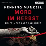 Mord im Herbst: Kurt Wallander 11