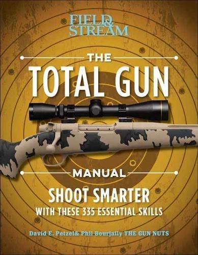 the-total-gun-manual-paperback-edition-368-essential-shooting-skills