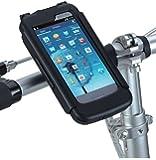 Tigra Sport BikeConsole Waterproof Smartphone Handlebar Mount