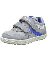 Geox Jr Vita A, Sneakers Basses Garçon