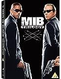 Men in Black 1-3 [DVD]