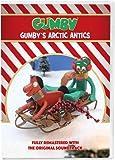 GUMBY:GUMBY\'S ARCTIC ANTICS
