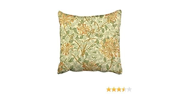 pants Throw Pillow Covers Honeysuckle