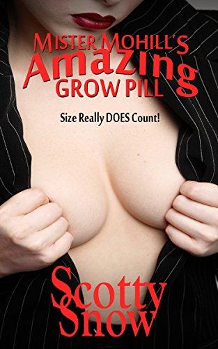 Mister Mohills Amazing Grow Pill