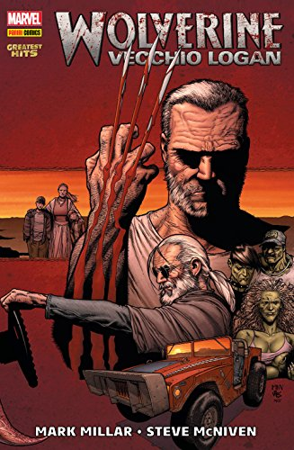 Download Wolverine: Vecchio Logan