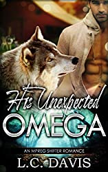 His Unexpected Omega (The Mountain Shifters Book 3)